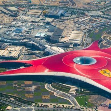 أكبر منصة عربية لحجز الرحلات, الرئيسية