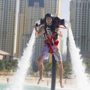 Jetpack Session