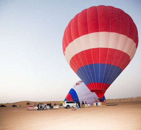A marketplace to get quotes and book tours in UAE