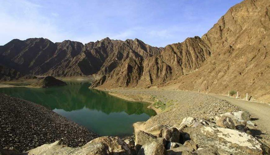 Hatta Heritage Village and Desert Tour from Dubai